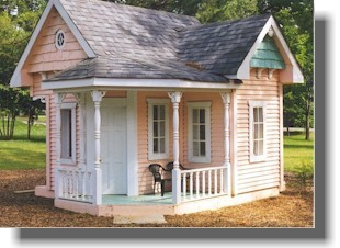 storage shed designs free