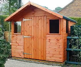 Free Shed Plans Download